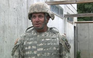 Partners in Engineering: Staff Sgt. Joseph Walden