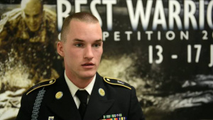 2014 BWC Interviews with SSG Devin L. Jameson & SPC Ryan Montgomery