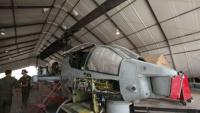 HMLA-467: The Last HMLA of Operation Enduring Freedom
