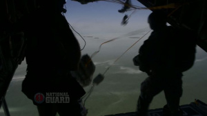 On Every Front Episode 19: National Guard Special Forces Combat Diver