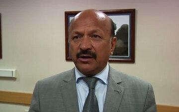 Kabul Mayor Announces New Project Partnerships