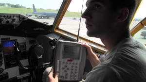 Avionics Integration at the 134th Air Refueling Wing