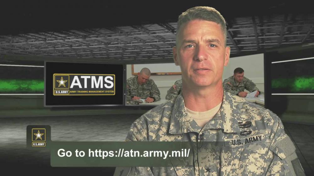 DVIDS - Video - ATMS Helps Army Leaders Plan Training Exercises