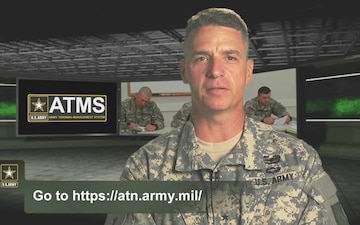 ATMS Helps Army Leaders Plan Training Exercises