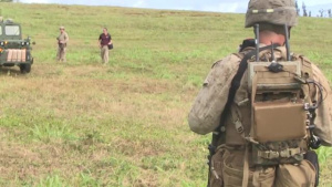 Marines Test New Warfighting Concepts and Capabilities