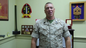2014 Marine Corps Marathon Shout Out –