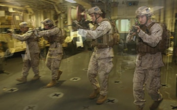 Discover How This Recon Marine, Marysville, Kan., Native Stays Salty