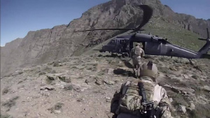 On Every Front Episode 21 - Air Guard Pararescue