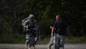 Department of the Army Best Warrior Competition