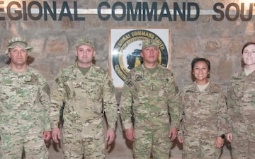 1st Cavalry Division Mission Video
