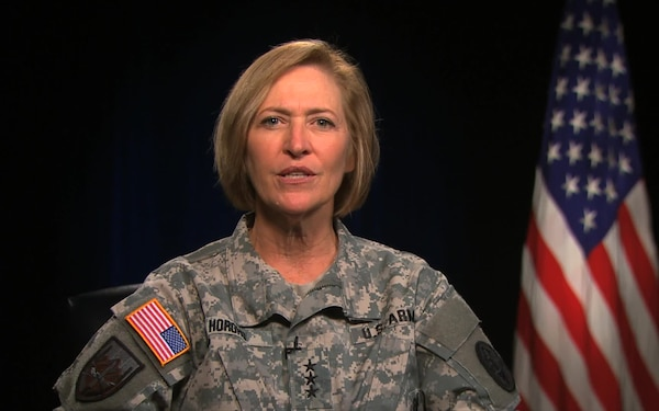 Lt. Gen. Patricia D. Horoho: 2014 Veterans Day Message