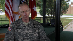 On Every Front:  LTG Cardon on Cyber