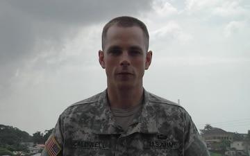 Capt. Brian Caldwell