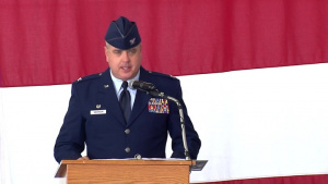 926th Wing Redesignation