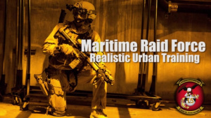 RUT: 15th MEU's Maritime Raid Force