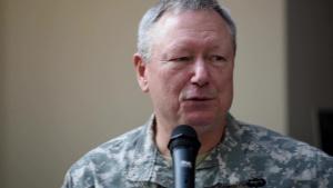 CNGB Speech at National Guard 378th Birthday