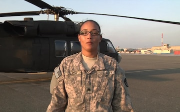 Sgt. Paulette Smith
