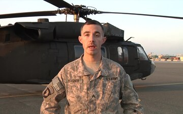 Sgt. Elias Wagner