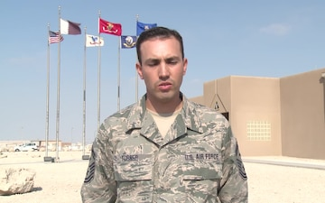 SMSgt Thomas Turner