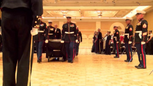MCLBB 239th Marine Corps Ball
