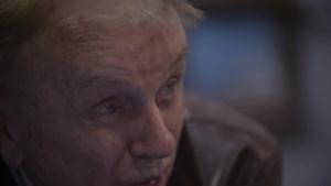 Battle of the Bulge Participant Interview J. David Bailey