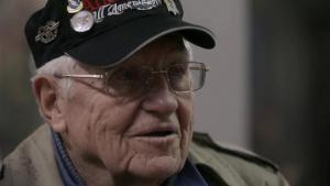 A Battle of the Bulge Participant Interview: Col. (Ret.) Douglas Dillard
