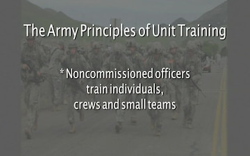 Online Training Aids from the Army