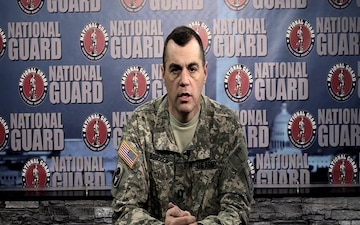 Army National Guard Strong Bonds Update