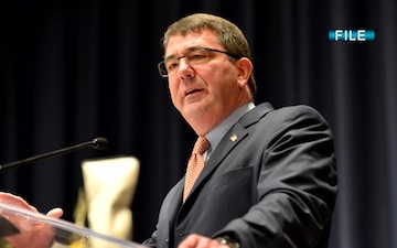 All Hands Update: Ash Carter Confirmed to Succeed Chuck Hagel