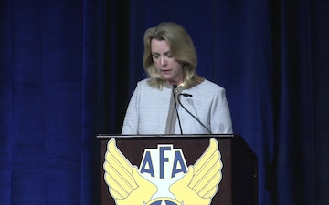 Deborah Lee James, Secretary of the Air Force: Air Force Association Air & Space Conference and Technology Exposition: Innovate for Air Supremacy,