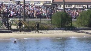 SEAL Team 17 Centennial Celebration