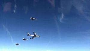Air Force Tech Report: MQ-9 Reaper