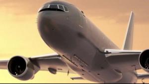 Air Force Tech Report: KC-46A Pegasus