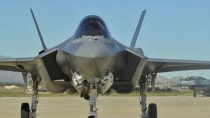 Air Force Tech Report: F-35 Lightning II