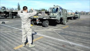 Air Force Reserve Air Transportation Careers in Demand at JBLM