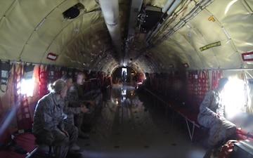 Idaho A-10 Refueling