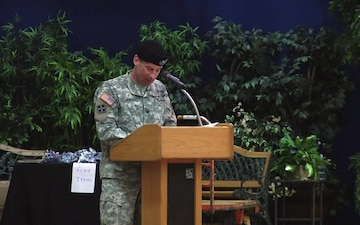 704TH BSB Change of Command