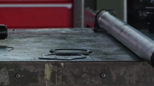 Joint Warrior: Behind the Rotors