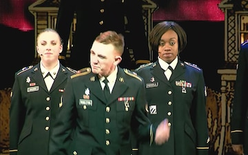 "2015 U.S. Army Soldier Show ""We Serve""  Home"
