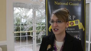 NCANG Yellow Ribbon Event