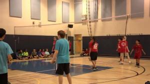 Middle School Olympics