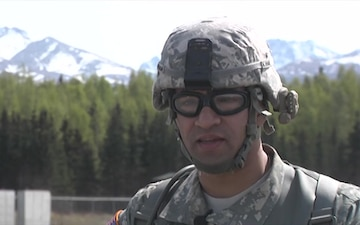 Paratroopers Conduct Mass Casualty Training _Interview