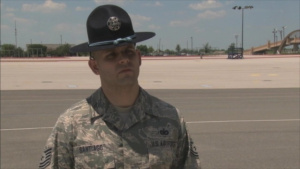 AFRC Military Training Instructors w/o titles