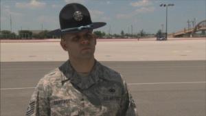 AFRC Military Training Instructors