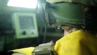 GCEITF AAV Platoon Conduct MCOTEA Assessment