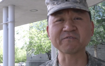 Asian-American/Pacific Islander Heritage Month Observance - Fort Wainwright