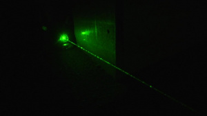 US and Korean National Police Training