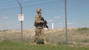 219th SFS Operation Minuteman