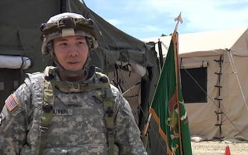 Combat Support Training Exercise 78 15 02