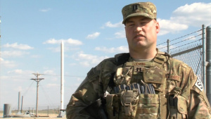 Operation Minuteman 2015 Interviews